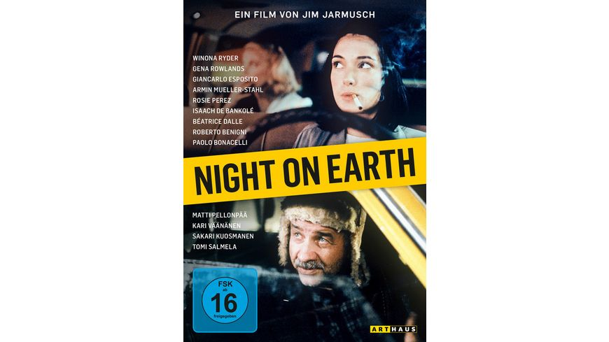 Night on Earth OmU