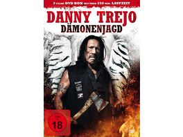 Danny Trejo Daemonenjagd