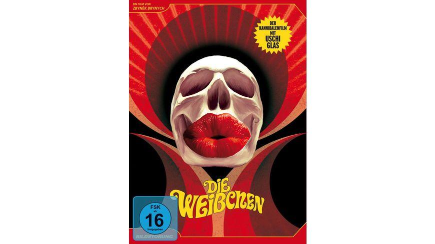 Die Weibchen 2 DVDs