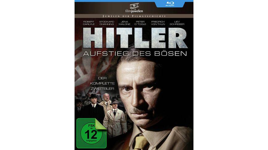 Hitler Der Aufstieg des Boesen Der komplette Zweiteiler