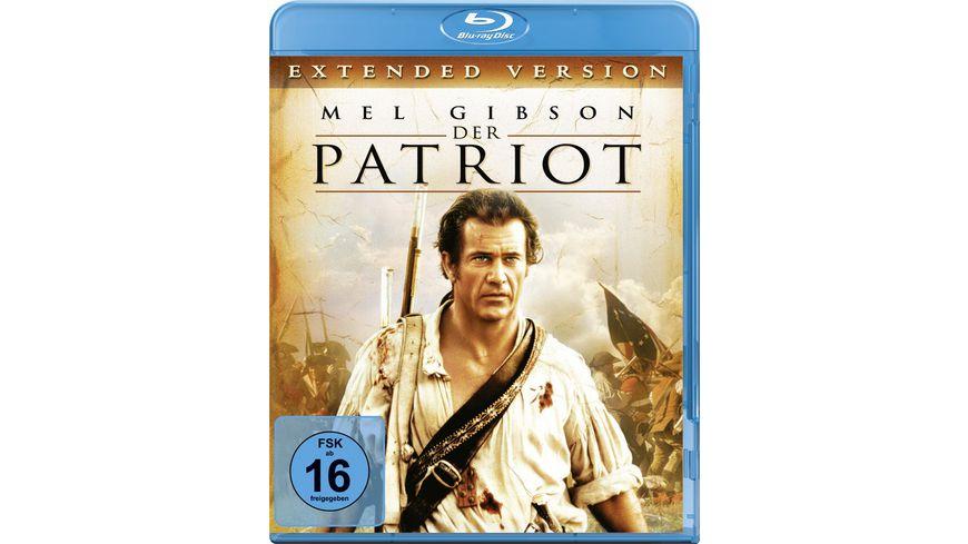 Der Patriot Mel Gibson