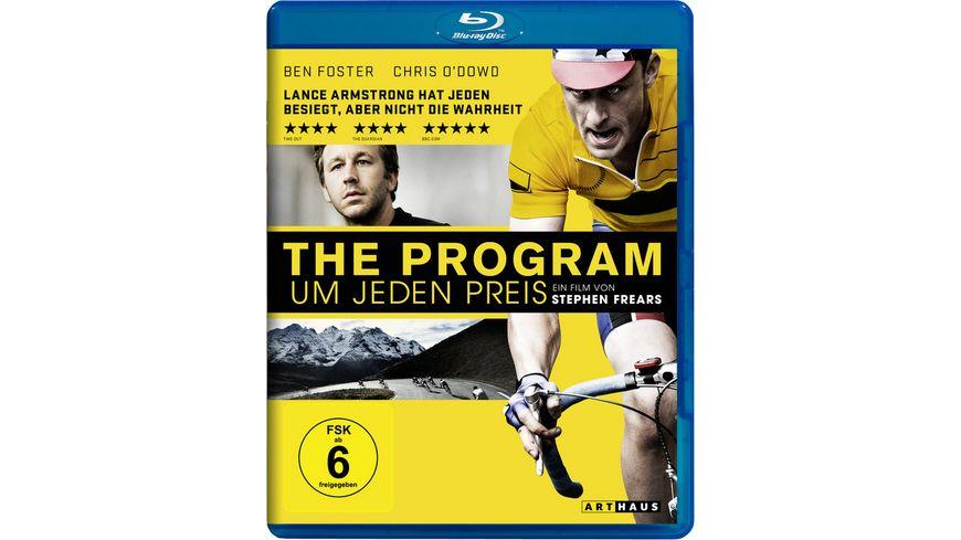 The Program Um jeden Preis