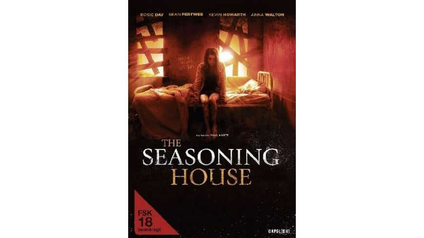The Seasoning House Uncut