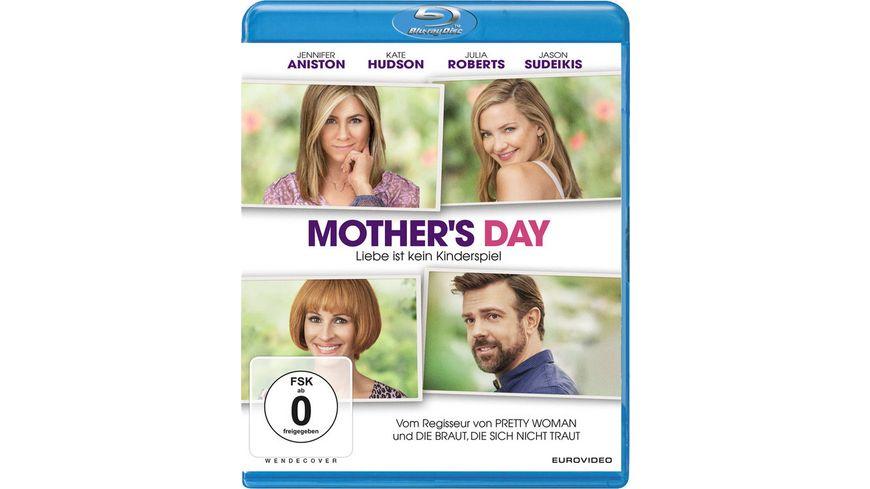 Mother s Day Liebe ist kein Kinderspiel