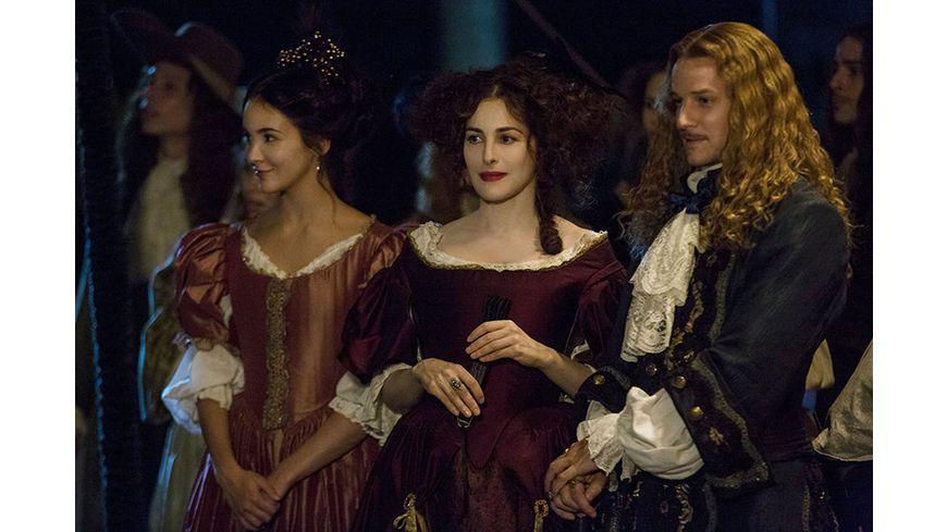 Versailles Die komplette 1 Staffel 3 BRs