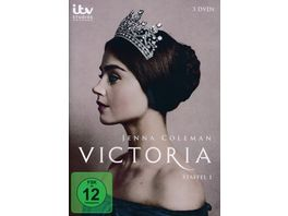 Victoria Staffel 1 3 DVDs