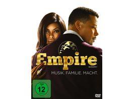 Empire Die komplette Season 1 4 DVDs