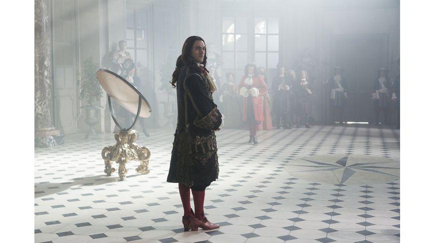 Versailles Die komplette 2 Staffel 3 BRs