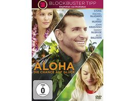Aloha Die Chance auf Glueck