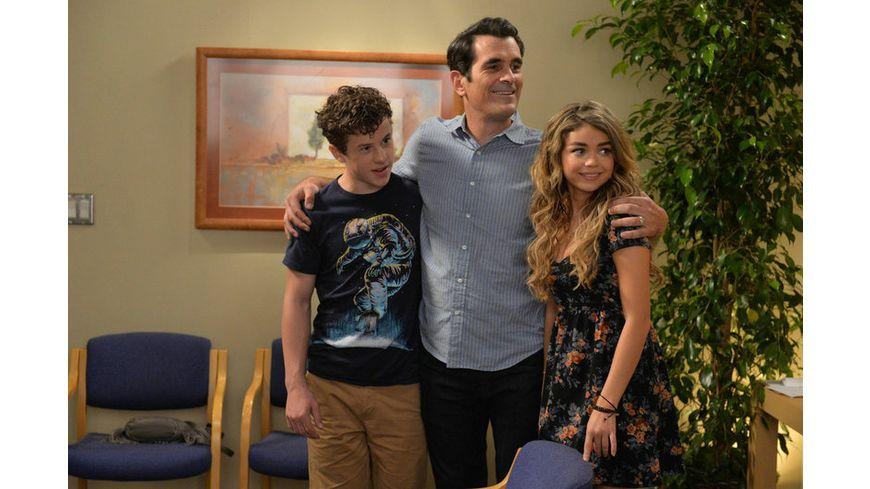 Modern Family Die komplette Season 6 3 DVDs