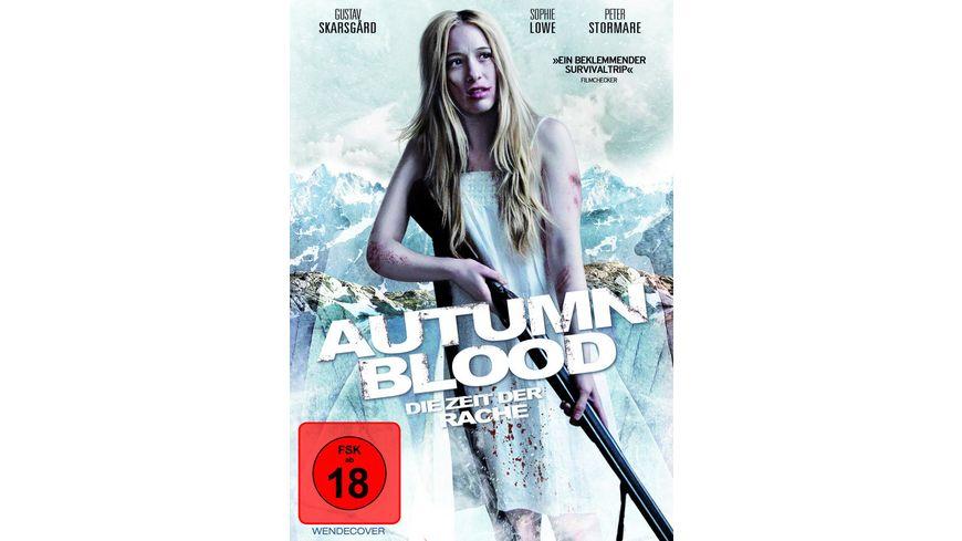 Autumn Blood Zeit der Rache
