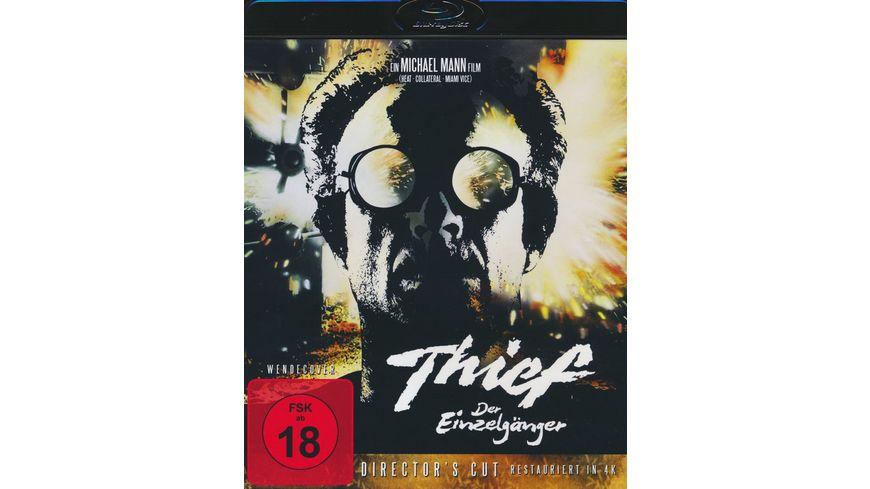 Thief Der Einzelgaenger DC