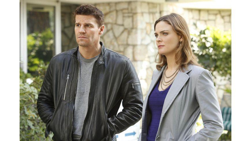 Bones Season 5 6 DVDs