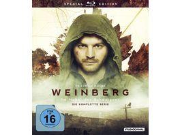 Weinberg Die komplette Serie Mediabook SE