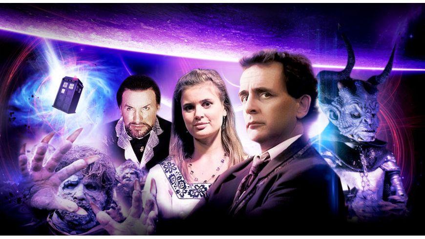 Doctor Who Siebter Doctor Vol 3 7 DVDs