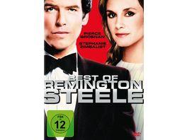 Remington Steele Best Of 7 DVDs