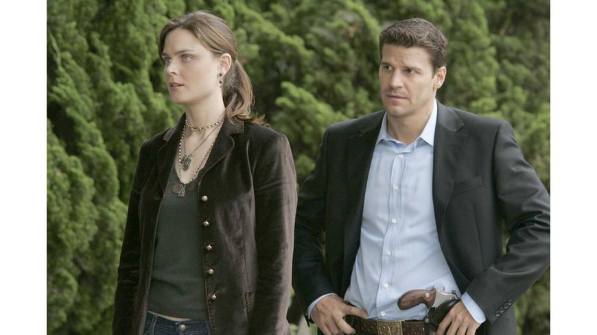 Bones Season 1 6 DVDs