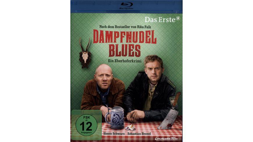 Dampfnudelblues Eine bayerische Kriminalkomoedie