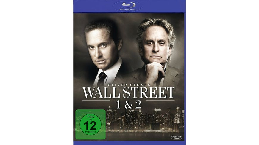 Wall Street Collection 2 BRs