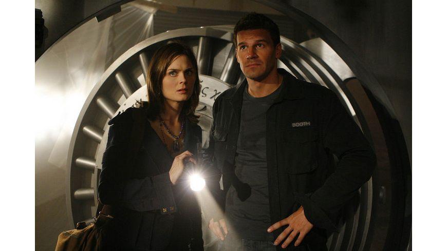 Bones Season 3 4 DVDs