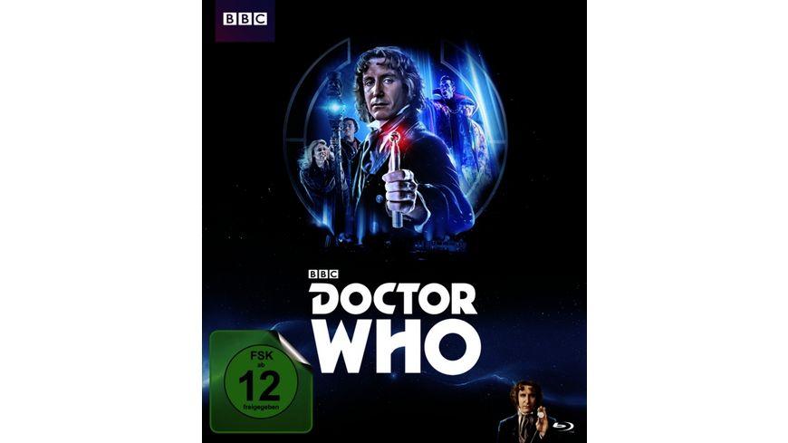 Doctor Who Der Film 2 DVDs