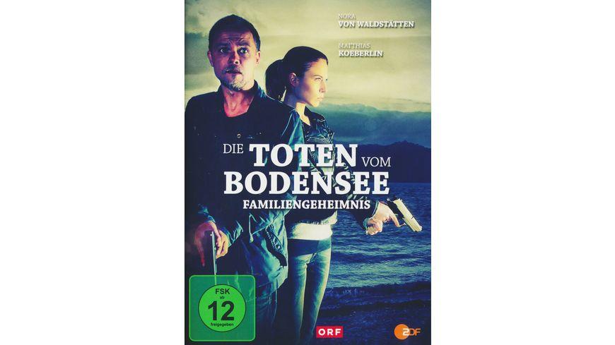 Die Toten vom Bodensee Familiengeheimnisse