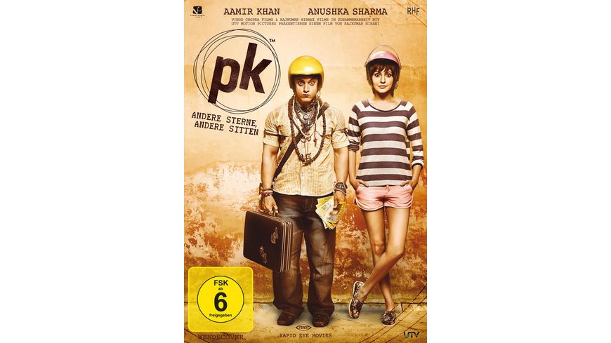 PK Andere Sterne andere Sitten