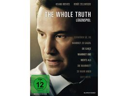 The Whole Truth Luegenspiel