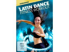 Latino Dance Workout