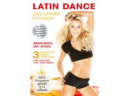 Latin Dance Julianne Hough