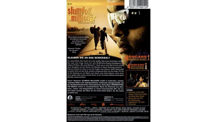 Slumdog Millionaer