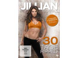 Jillian Michaels 30 Tage Ripped