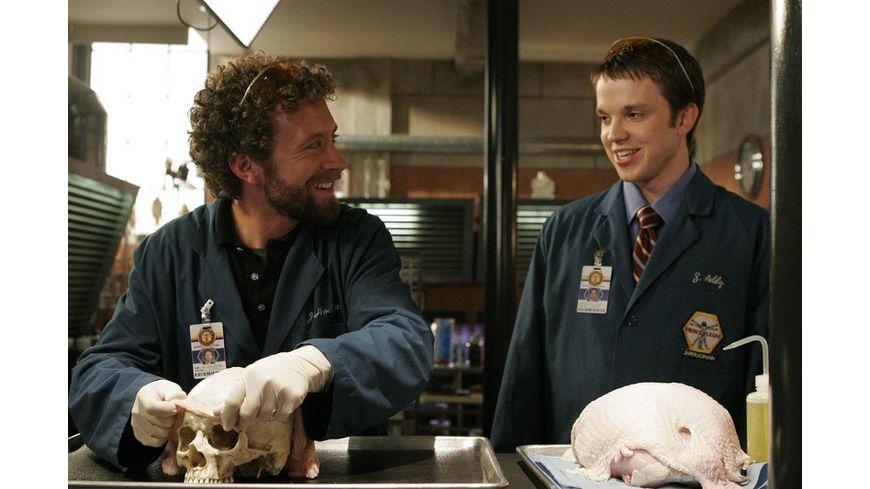 Bones Season 2 6 DVDs
