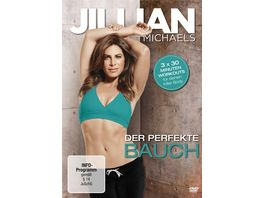 Jillian Michaels Der perfekte Bauch