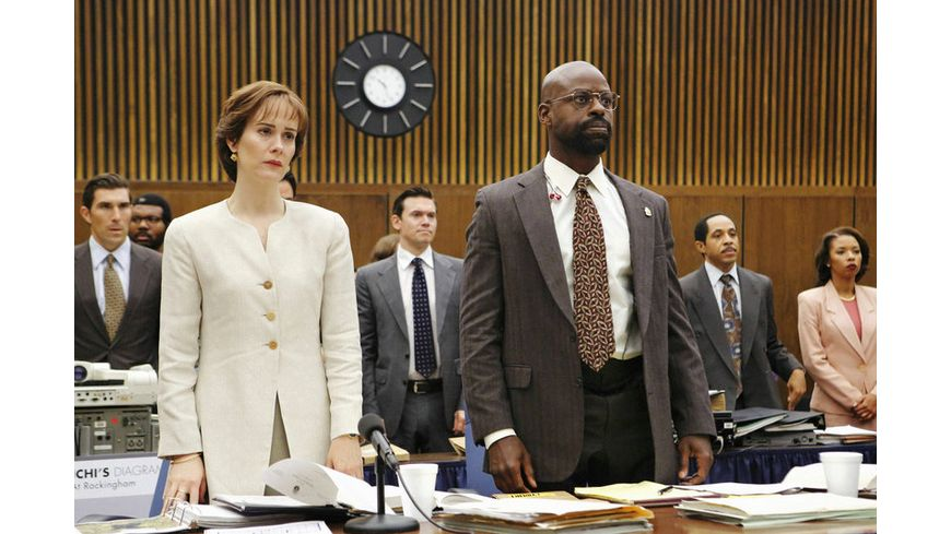 American Crime Story The People V O J Simpson Season 1 4 DVDs