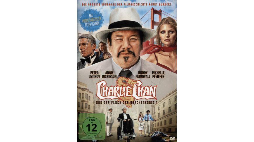 Charlie Chan und der Fluch der Drachenkoenigin