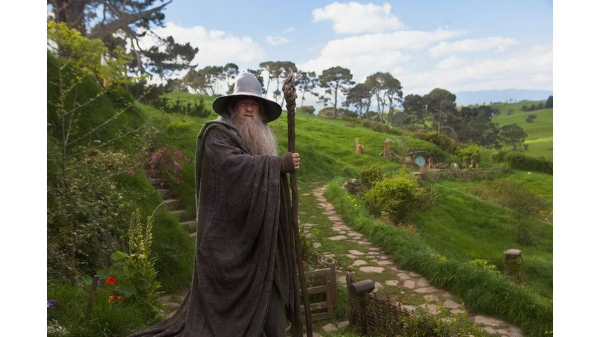Der Hobbit Eine unerwartete Reise