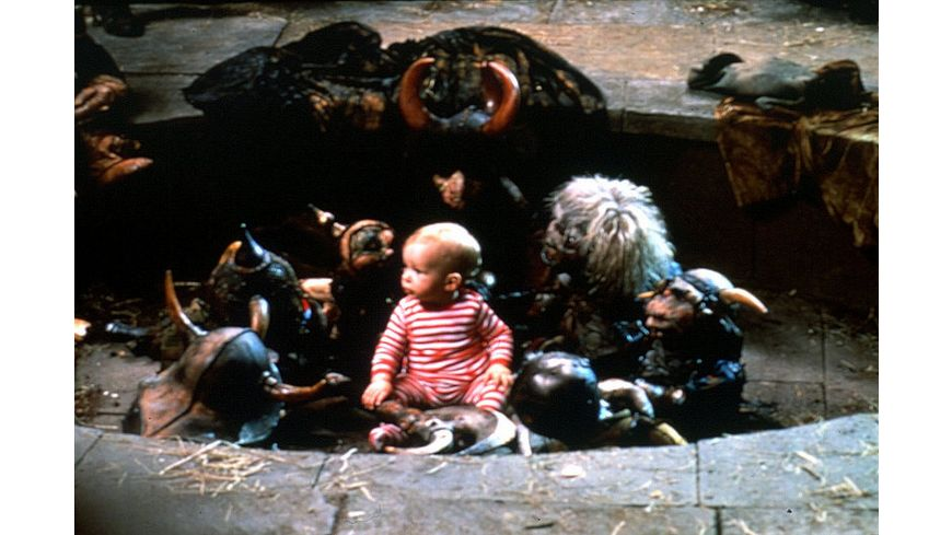 Die Reise ins Labyrinth 30th Anniversary Edition