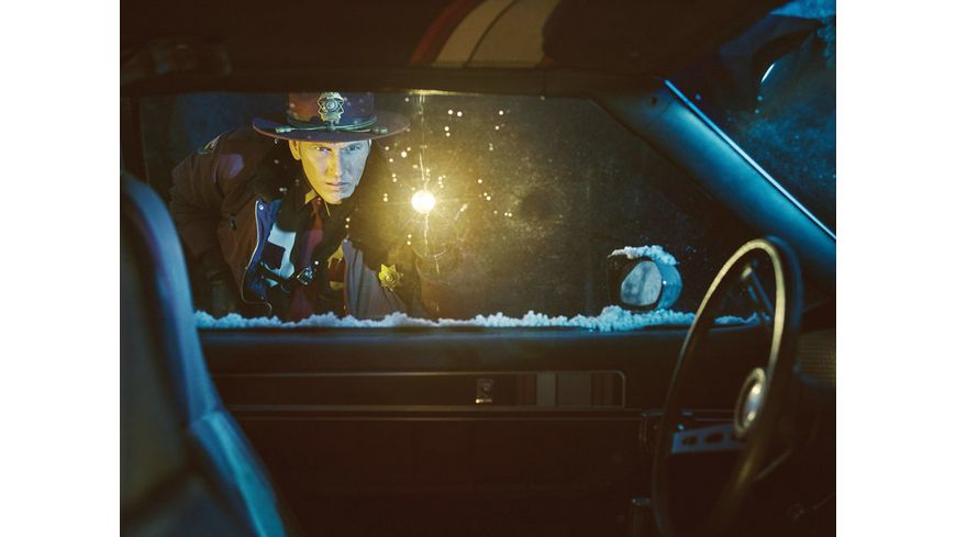 Fargo Season 2 4 DVDs