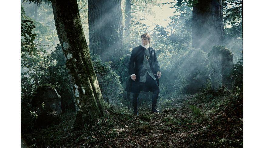 Outlander Die komplette zweite Season 6 BRs