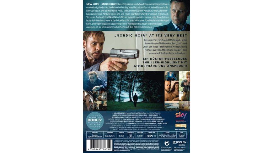 100 Code 4 DVDs