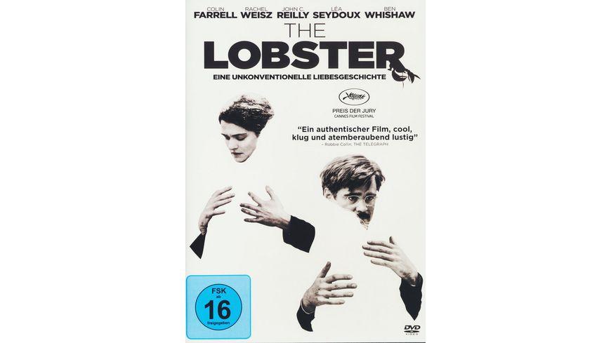 The Lobster Eine unkonventionelle Liebesgeschichte
