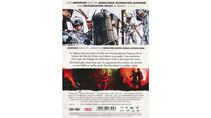 Ein Riss in der Welt Limited Mediabook DVD