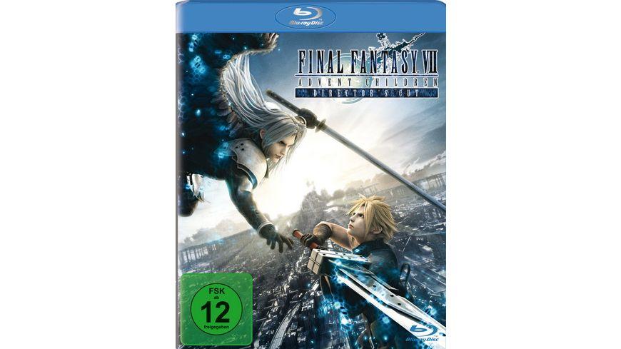 Final Fantasy VII DC