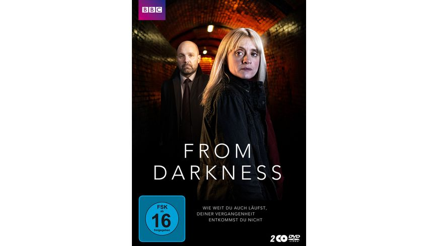 From Darkness 2 DVDs