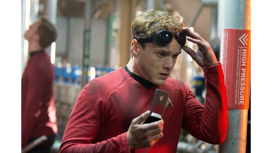 Star Trek 12 Into Darkness