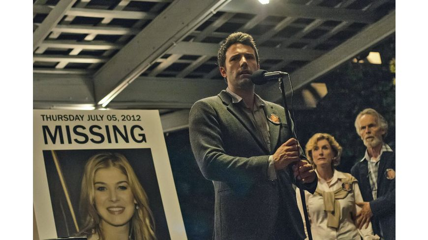 Gone Girl Das perfekte Opfer inkl Digital HD Ultraviolet