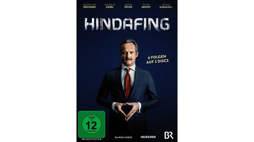 Hindafing 2 DVDs