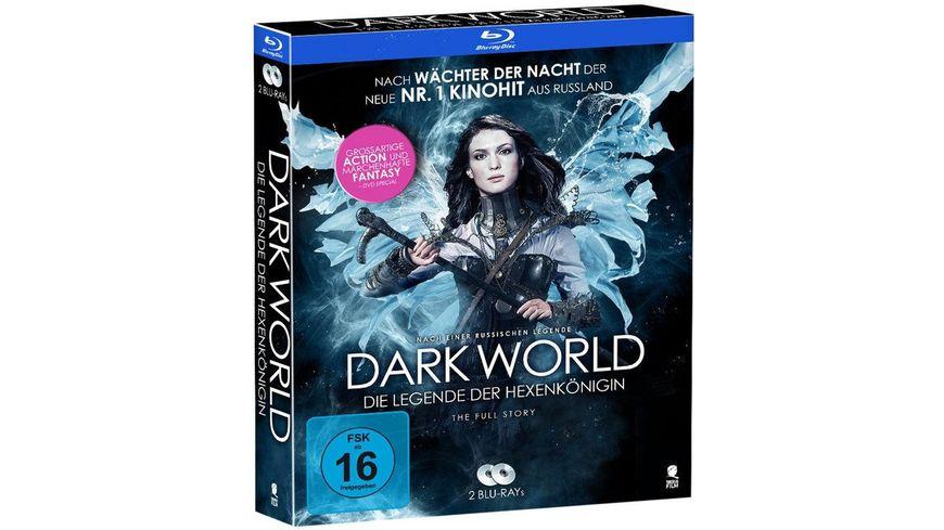 Dark World 1 2 2 BRs