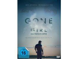 Gone Girl Das perfekte Opfer